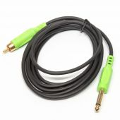 Critical Magnetic RCA Cord - Straight