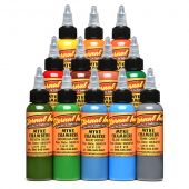 Eternal Ink Myke Chambers 12 Bottle Set 1oz