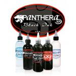 PANTHERA TATTOO FARBEN