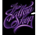 The Tattoo Shop Homepage