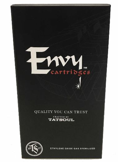 TATSoul Envy Cartridges