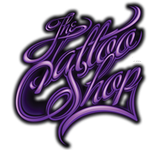 The Tattoo Shop Homepage