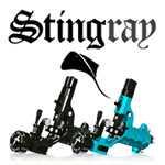 Stingray X2 Rotary Tattoo Machines
