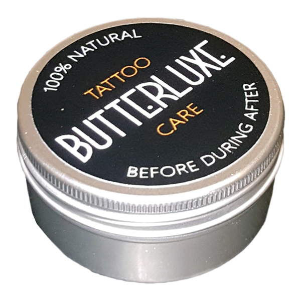 Butterluxe Aftercare