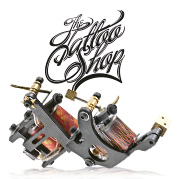 Shogun Tattoo Machines