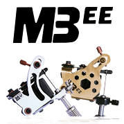 Micky Bee Tattoo Machines