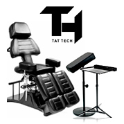 Tat Tech Furniture Range