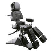 Tat Tech Premium Client Chair