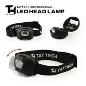 Tat Tech Tattooist Head Lamp