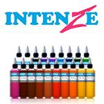Intenze Tattoo Inks