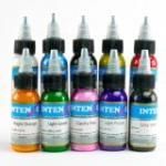 Intenze Tattoo Inks - Tattoo Inks | The Tattoo Shop