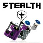 Stealth Rotary Tattoo Machines