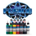 Fusion Tattoo Inks